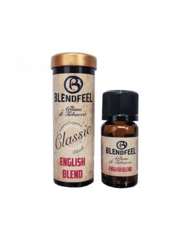 English blend – Blendfeel