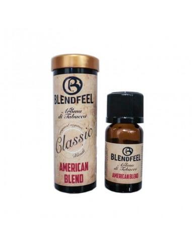 American blend – BlendFeel