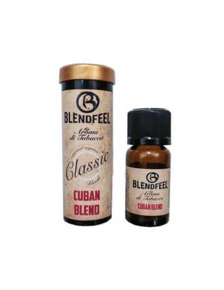 Cuban blend – BlendFeel