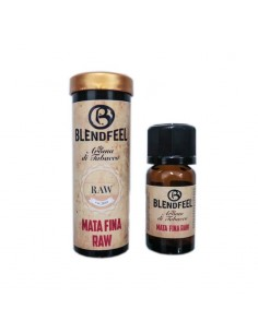 Mata Fina RAW – BlendFeel