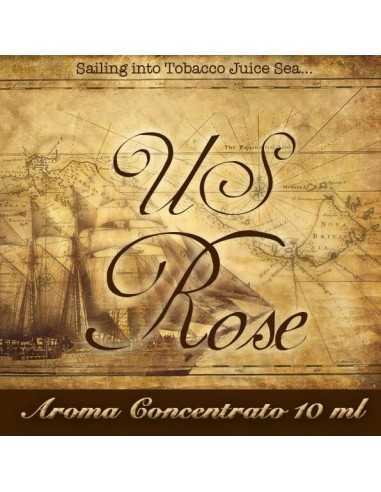 Us Rose – BlendFeel