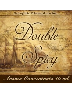 Double Spicy – BlendFeel