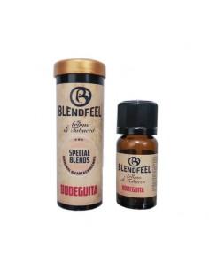 Bodeguita – BlendFeel
