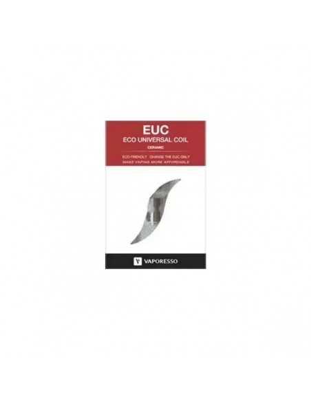 Resistenze EUC Ceramic 0.3 ohm - Vaporesso (5pz)
