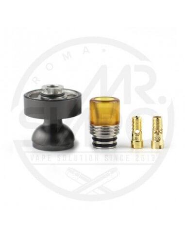 DL Extension Kit per Pioneer RTA - BP Mods (Black)
