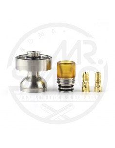 DL Extension Kit per Pioneer RTA - BP Mods (SS)