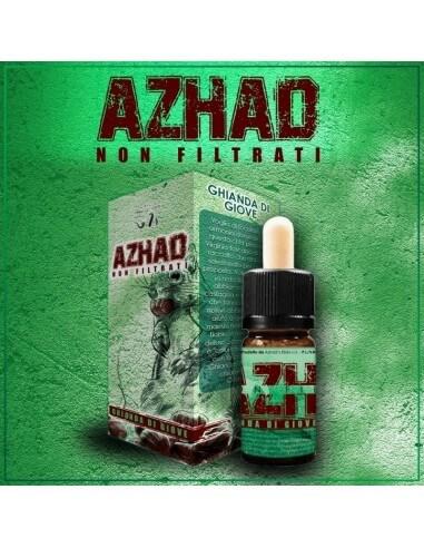Ghianda di Giove - Azhad's Elixirs (AZHAD NON FILTRATI AROMATIZZATI)
