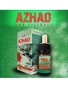 Canadese - Azhad's Elixirs (AZHAD NON FILTRATI AROMATIZZATI)
