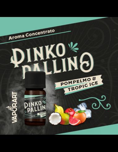 Pinko Pallino - VaporArt