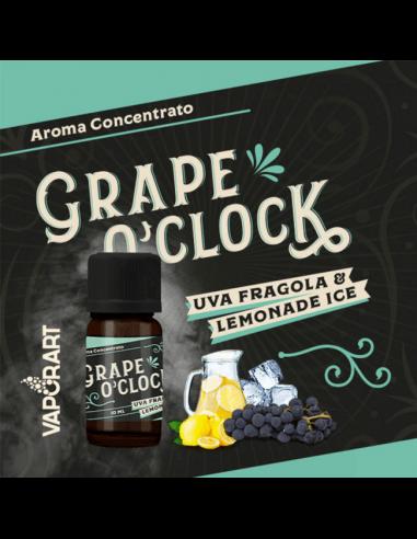 Grape o'clock - VaporArt