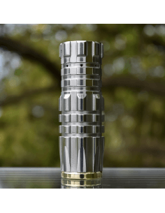 Predator - Comp Lyfe (Raw Titanium)