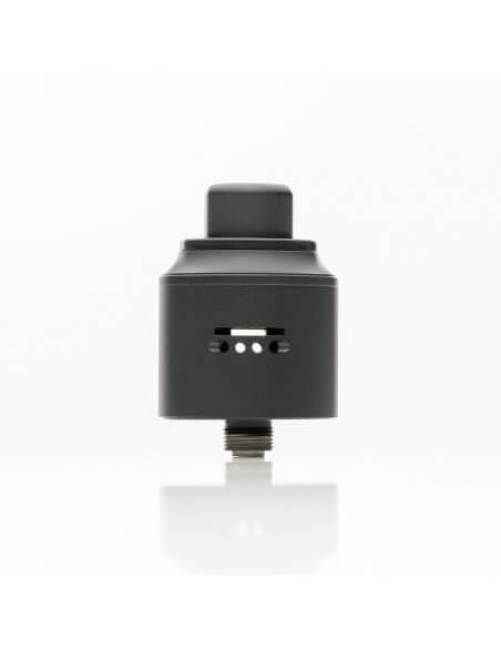RYE RDA V1.2 - 99Wraps (Black)