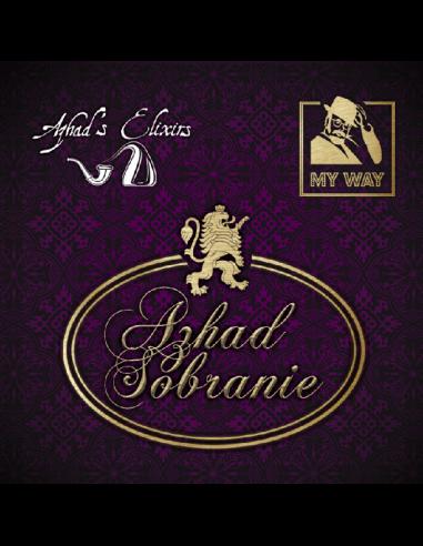 Azhad Sobranie - Azhad's Elixirs