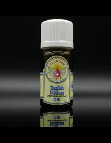 English Mixture - Clamour Vape