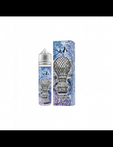 Crystal Virginia - Azhad's Elixirs