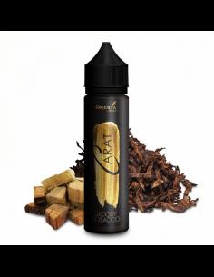 Carat Woody Tobacco - Omerta Liquids