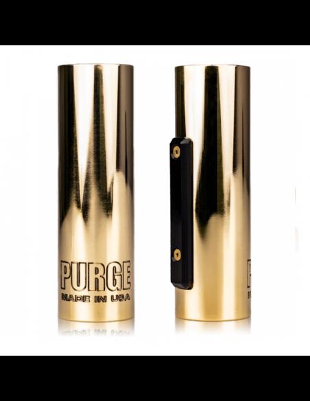 Back To Basics V5 - Purge Mods (brass)