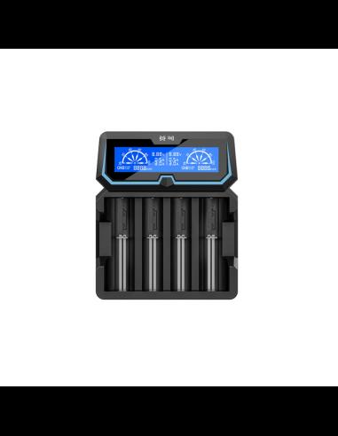 Caricabatterie X4 - Xtar