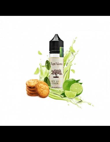 Key Lime Cookie Liquido Scomposto - Ripe Vapes