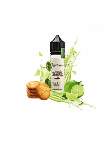 Key Lime Cookie - Ripe Vapes