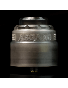 Asgard - Vaperz Cloud (Smoked Out)