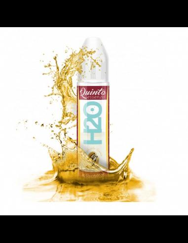 H2O Quintessenza aroma scomposto - Angolo della Guancia