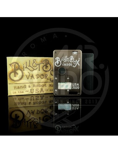 BILLET BOX R4.b DNA 60 - DOBER tasto...