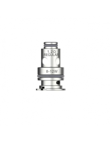 Testina coil di ricambio GTX 1.2 ohm - Vaporesso (5pz)