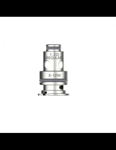 Testina GTX coil di ricambio 1.2 ohm - Vaporesso (5pz)