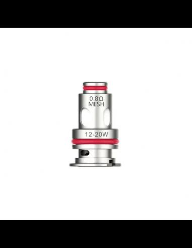 Testina GTX coil di ricambio 0.8 ohm - Vaporesso (5pz)