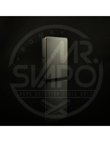 BILLET BOX R4.b DNA 60 - RAT BLACK tasto Nero