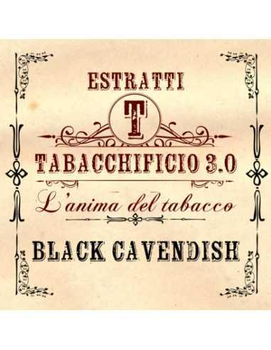 Black Cavendish Aroma - Estratti Tabacchificio 3.0