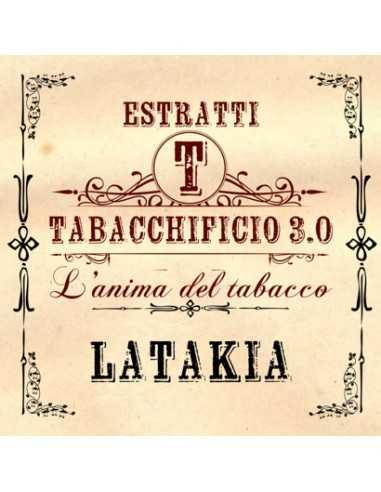 Latakia Aroma - Estratti Tabacchificio 3.0