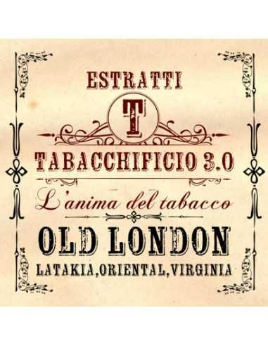 Old London Aroma - Estratti Tabacchificio 3.0
