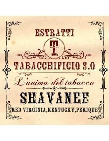 Shavanee Aroma - Estratti Tabacchificio 3.0