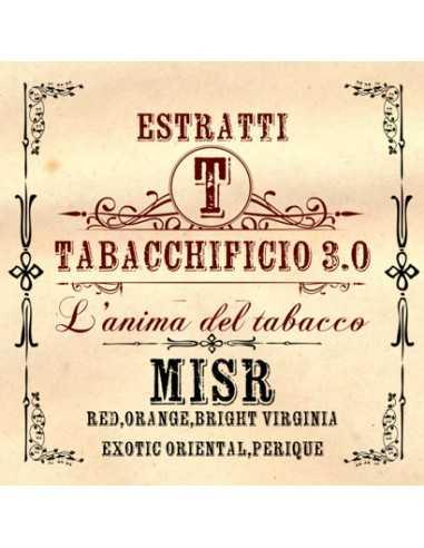 Misr Aroma - Estratti Tabacchificio 3.0