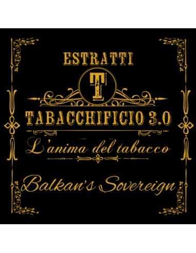 Balkan's Soverneign - Estratti Tabacchificio 3.0
