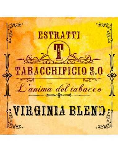 Virginia Blend Aroma - Estratti Tabacchificio 3.0