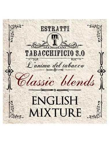 English Mixture Aroma - Estratti Tabacchificio 3.0