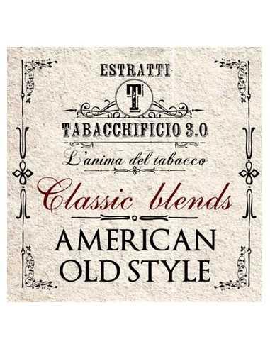 American Old Style Aroma - Estratti Tabacchificio 3.0