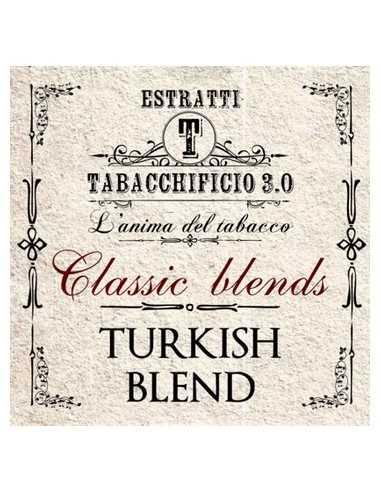 Turkish Blend Aroma - Estratti Tabacchificio 3.0