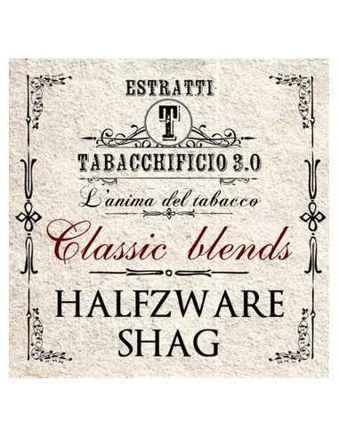 Halfzware Aroma - Estratti Tabacchificio 3.0
