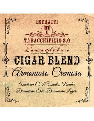 Armoniosa Cremosa Aroma - Estratti Tabacchificio 3.0