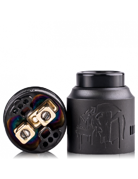 Nightmare RDA 25mm - Suicide Mods (black)