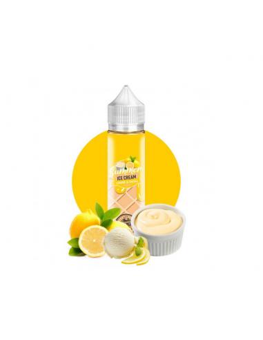 Summer Ice Cream Limone & Crema - Dreamods