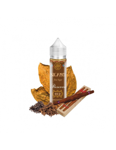 Tabacco Reserve Sicano - Dreamods