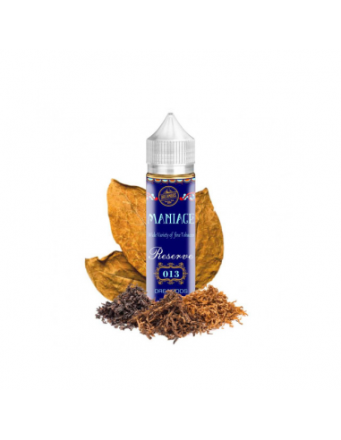 Tabacco Reserve Maniace - Dreamods