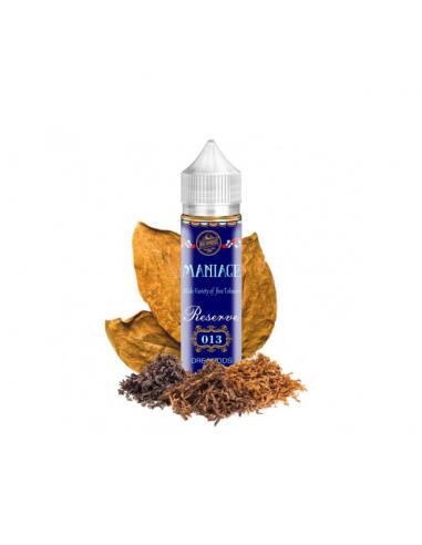 Tabacco Reserve Maniace Liquido Scomposto 20ml - Dreamods