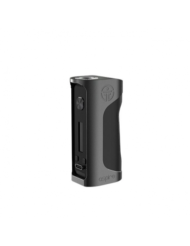 Paradox Box Mod - Aspire x NoName (Dark Knight)
