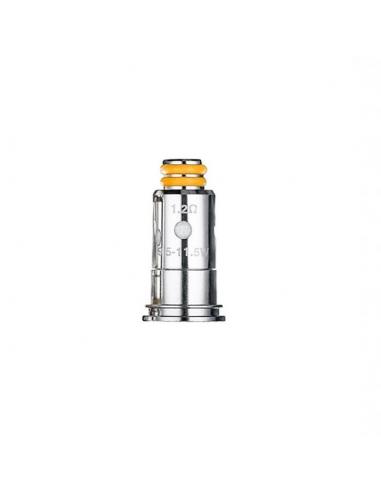 Testina coil di Ricambio G-coil 1.2 ohm - Geek Vape (5pz)